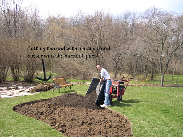 Front Yard Landscaping Berms Pdf