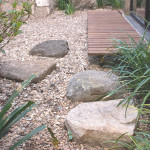 Designing a small backyard Japanese garden