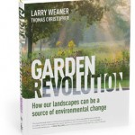 Garden Revolution Book Review, one of my favorite new books