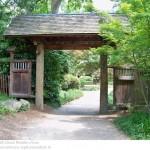 Garden Structures for Four Season Interest