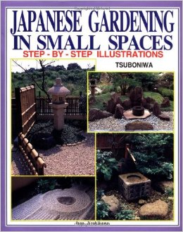 Japanese Garden How to Book Suggestions