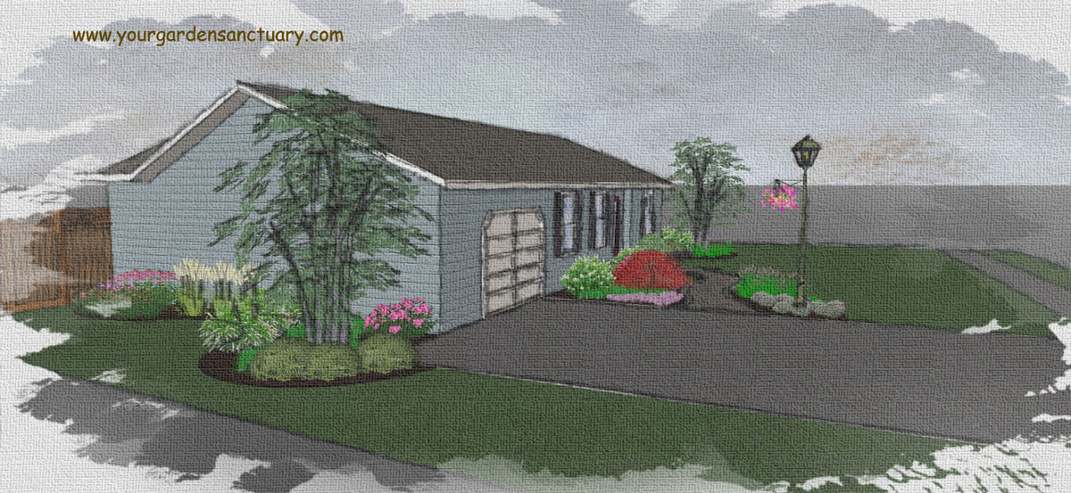Front-Yard-using-landscapers-favorites-sketch-2