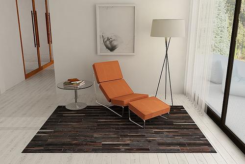 Native groundcovers are like a rug